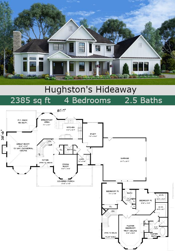 Hughstons Hideaway-p
