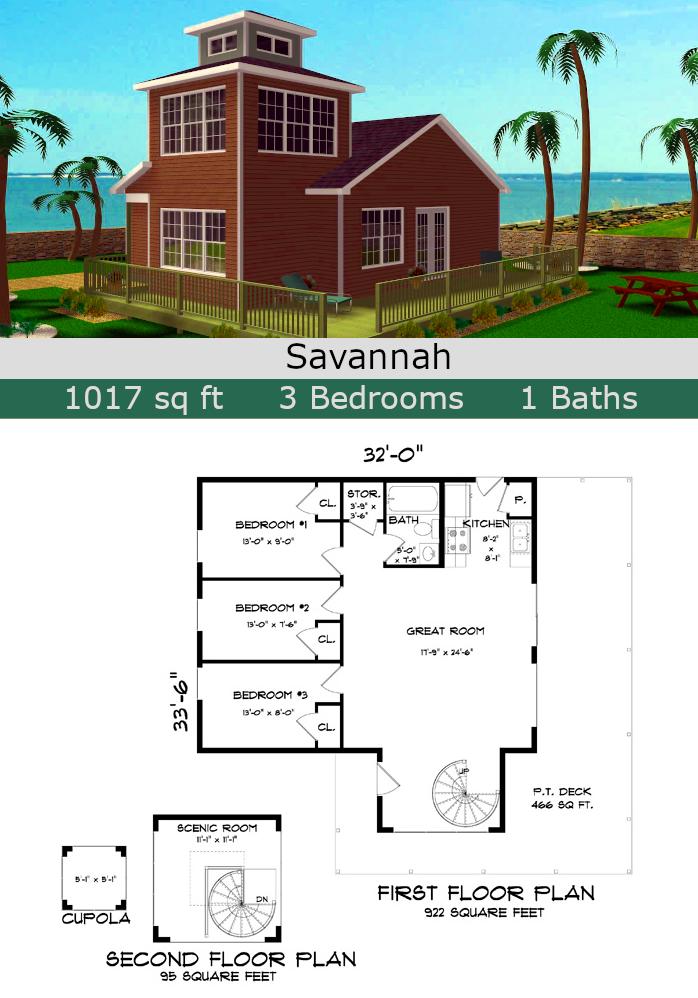 Savannah-p