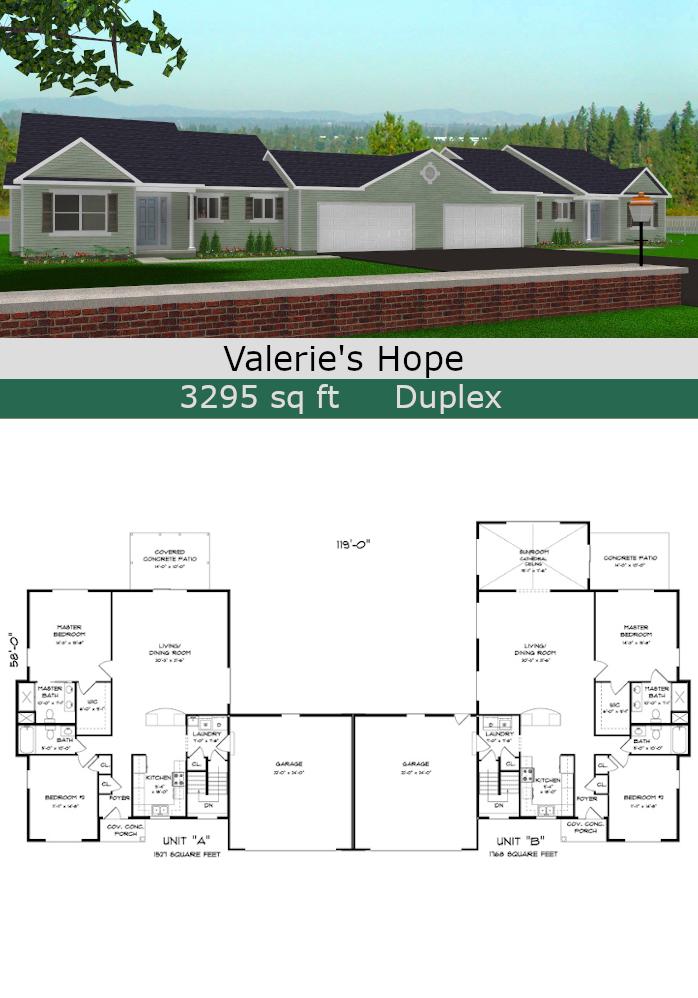 Valeries Hope