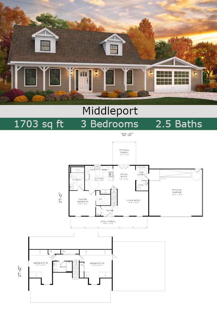 Middleport-P